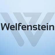 Welfenstein Wasserfalldusche WF-531 Schwalldusche Montage-Box Unterputz